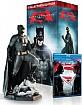 Batman v Superman: Dawn of Justice (2016) 3D - Batman Edition (Blu-ray 3D + 2 Blu-ray + UV Copy) (UK Import ohne dt. Ton) Blu-ray