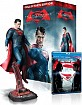 Batman v Superman: Dawn of Justice (2016) 3D - Superman Edition (Blu-ray 3D + 2 Blu-ray + UV Copy) (UK Import ohne dt. Ton) Blu-ray
