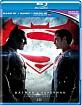 Batman v Superman: Dawn of Justice (2016) 3D (Blu-ray 3D + 2 Blu-ray + UV Copy) (UK Import ohne dt. Ton) Blu-ray
