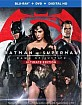 Batman v Superman: Dawn of Justice (2016) - Theatrical and Director's Cut (2 Blu-ray + DVD + UV Copy) (US Import ohne dt. Ton) Blu-ray