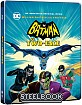Batman vs. Two-Face (2017) - Zavvi Exclusive Steelbook (Blu-ray + UV Copy) (UK Import ohne dt. Ton) Blu-ray