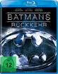 Batmans Rückkehr Blu-ray