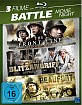 Battle Movie Night (3-Disc Set) (Neuauflage) Blu-ray