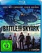 Battle for SkyArk Blu-ray