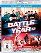 Battle of the Year 3D (Blu-ray 3D + Blu-ray + UV Copy) Blu-ray