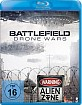 Battlefield: Drone Wars Blu-ray