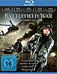 Battlefield War - Kriegsnarben sind tief (Neuauflage) Blu-ray