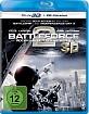 Battleforce 2 - Rückkehr der Alienkrieger 3D (Blu-ray 3D) Blu-ray