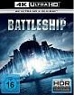 Battleship (2012) 4K (4K UHD + ...