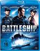 Battleship (2012) Blu-ray