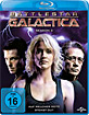Battlestar Galactica - Die komplette dritte Staffel Blu-ray