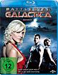 Battlestar Galactica - Die kompl ... Blu-ray