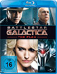 Battlestar Galactica: The Plan Blu-ray