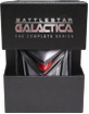 Battlestar Galactica - The complete Series (inkl. Razor) (US Import ohne dt. Ton) Blu-ray