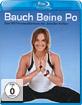 Bauch Beine Po HD Blu-ray