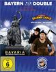 Bavaria + Die Geschichte vom Brandner Kaspar (Bayern Double - Geschenk-Edition) Blu-ray