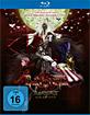 Bayonetta: Bloody Fate Blu-ray