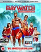 Baywatch (2017) 4K - Theatrical and Extended Cut (4K UHD + Blu-ray + UV Copy) (UK Import) Blu-ray