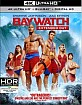 Baywatch (2017) 4K - Theatrical and Extended (4K UHD + Blu-ray + UV Copy) (US Import ohne dt. Ton) Blu-ray