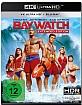 Baywatch (2017) (Kinofassung und Extended Cut) 4K (4K UHD + Blu-ray) Blu-ray
