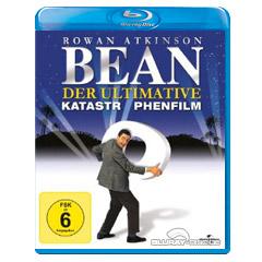 Bean - Der ultimative Katastrophenfilm Blu-ray