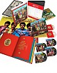 Beatles - Sgt. Peppers Lonely Hearts Club Band - Super Deluxe Edition (Blu-ray + DVD + 4 CD) (US Import ohne dt. Ton) Blu-ray