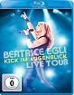 Beatrice Egli - Kick im Augenblick - Live Tour Blu-ray