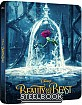 Beauty and the Beast (2017) 3D - Zavvi Exclusive Steelbook (Blu-ray 3D + Blu-ray) (UK Import ohne dt. Ton) Blu-ray