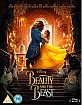 Beauty and the Beast (2017) (UK Import ohne dt. Ton) Blu-ray