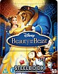 Beauty and the Beast (1991) 3D - Zavvi Exclusive Limited Edition Lenticular Steelbook (Blu-ray 3D + Blu-ray) (UK Import) Blu-ray