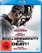 Bed & Breakfast with Death - Mot ... Blu-ray