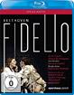 Beethoven - Fidelio Blu-ray