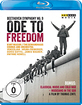 Beethoven Symphony No. 9 - Ode to Freedom Blu-ray