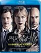 Before I Go to Sleep - Ich darf nicht schlafen (CH Import) Blu-ray