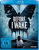 Before I Wake Blu-ray