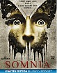 Somnia (2016) (IT Import ohne dt. Ton) Blu-ray