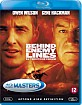 Behind Enemy Lines (2001) (NL Import) Blu-ray