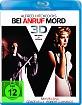 Bei Anruf Mord (1954) 3D (Blu-ray 3D + Blu-ray) (Neuauflage) Blu-ray