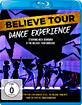Believe Tour - Dance Experience Blu-ray