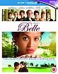 Belle (2013) (Blu-ray + UV Copy) (UK Import ohne dt. Ton) Blu-ray