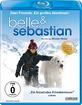 Belle & Sebastian (Winteredition) Blu-ray