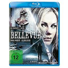 Bellevue (2017) - Die komplette erste Staffel Blu-ray