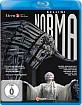 Bellini - Norma (Newbury) Blu-ray