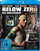Below Zero - Das Schlachthaus Blu-ray