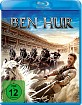 Ben Hur (2016) Blu-ray