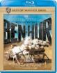 Ben Hur (1959) - 90th Anniversary Edition (Blu-ray + DVD + UV Copy) (CA Import) Blu-ray