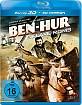 Ben-Hur - Sklave Roms 3D (Blu-ray 3D) Blu-ray