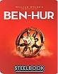 Ben Hur (1959) - Limited Steelbook (Neuauflage) (FR Import) Blu-ray