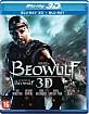 Beowulf (2007) 3D - Director's Cut (Blu-ray 3D + Blu-ray) (NL Import) Blu-ray