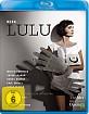 Berg - Lulu (The Metropolitian Opera) Blu-ray